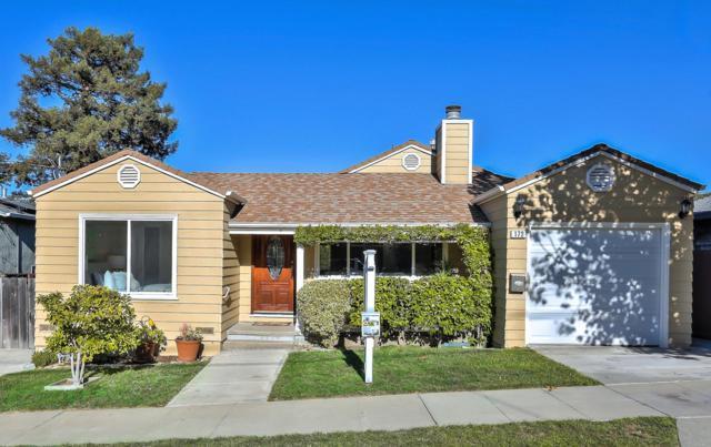 172 Elm Ave, San Bruno, CA 94066 (#ML81734199) :: The Kulda Real Estate Group