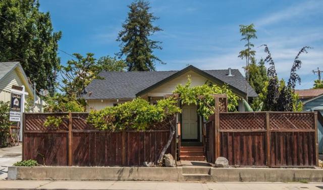 315 Button St, Santa Cruz, CA 95060 (#ML81734219) :: The Gilmartin Group
