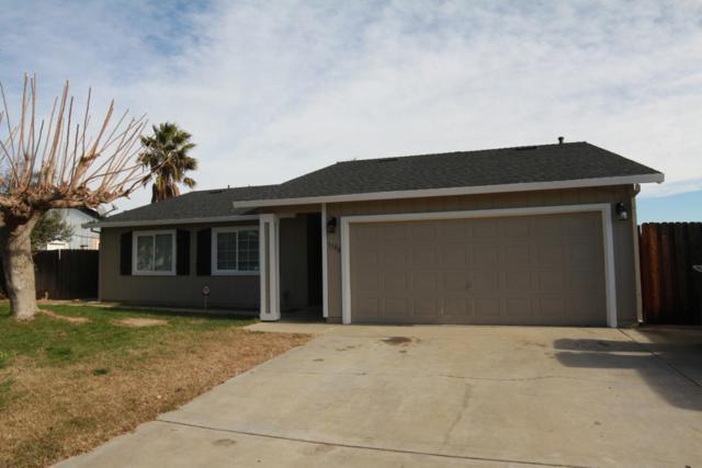 1708 Pawtucket Ave, Modesto, CA 95358 (#ML81734220) :: The Warfel Gardin Group