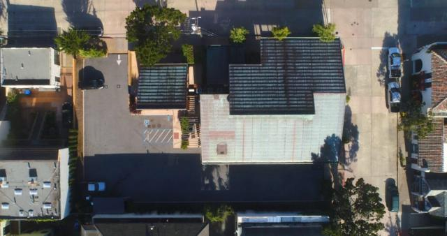 2 SE Dolores & 7th, Carmel, CA 93921 (#ML81734224) :: The Kulda Real Estate Group