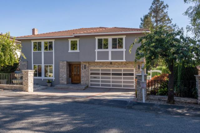 760 Terrace Rd, San Carlos, CA 94070 (#ML81734256) :: Julie Davis Sells Homes