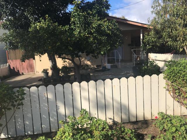 289 Pine St, Soledad, CA 93960 (#ML81734261) :: The Goss Real Estate Group, Keller Williams Bay Area Estates