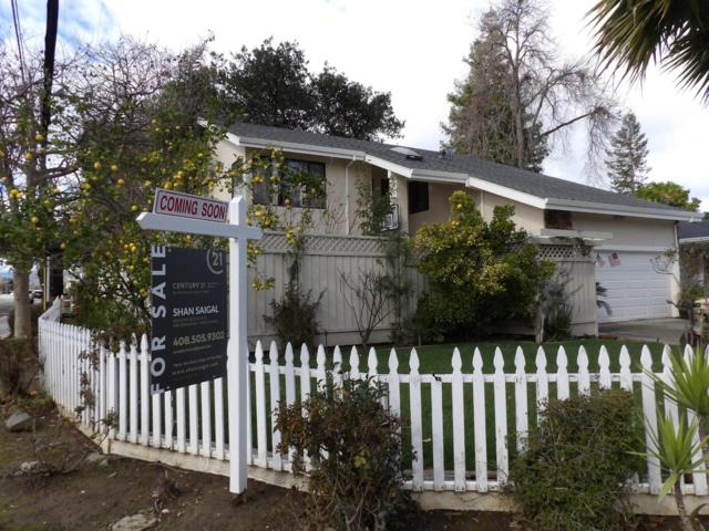 889 Menker Ave, San Jose, CA 95128 (#ML81734304) :: Julie Davis Sells Homes