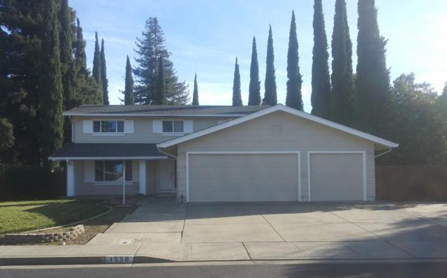 1558 Newburgh Dr, Fairfield, CA 94534 (#ML81734306) :: Strock Real Estate