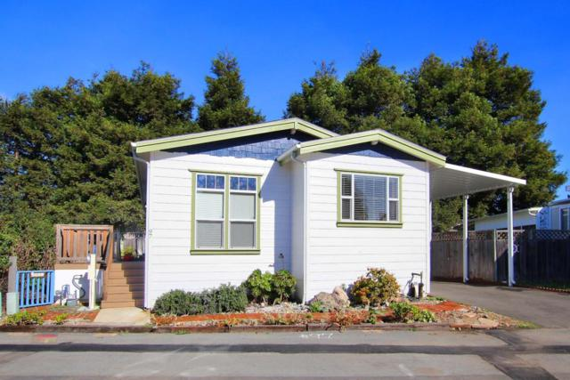 220 Mar Vista Dr 97, Aptos, CA 95003 (#ML81734331) :: Strock Real Estate