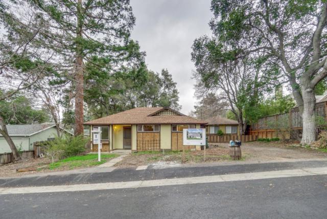 1710 Croner Ave, Menlo Park, CA 94025 (#ML81734366) :: Strock Real Estate