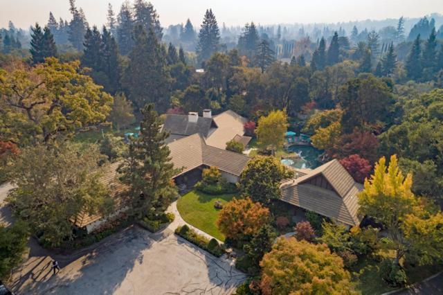 236 Camino Al Lago, Atherton, CA 94027 (#ML81734400) :: Strock Real Estate