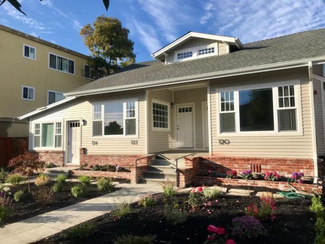 120 Arch St, Redwood City, CA 94062 (#ML81734402) :: Strock Real Estate