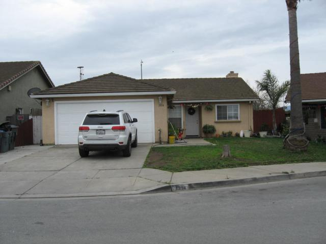 1314 Palmera Ave, Salinas, CA 93905 (#ML81734417) :: Strock Real Estate