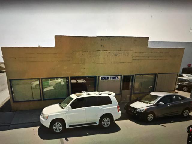 2401 Blossom St, Dos Palos, CA 93620 (#ML81734483) :: The Warfel Gardin Group