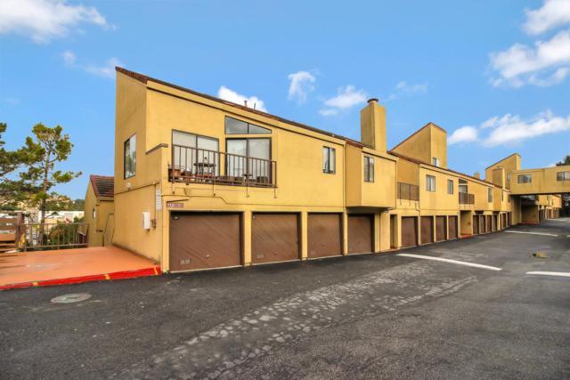 1 Appian Way 712-3, South San Francisco, CA 94080 (#ML81734551) :: The Goss Real Estate Group, Keller Williams Bay Area Estates