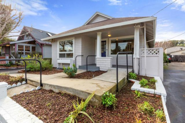 605 Capitola Ave, Capitola, CA 95010 (#ML81734602) :: Keller Williams - The Rose Group
