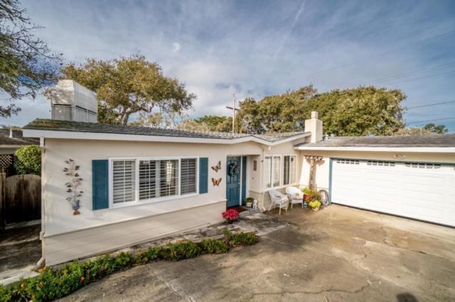 902 Hillcrest Ct, Pacific Grove, CA 93950 (#ML81734611) :: Strock Real Estate