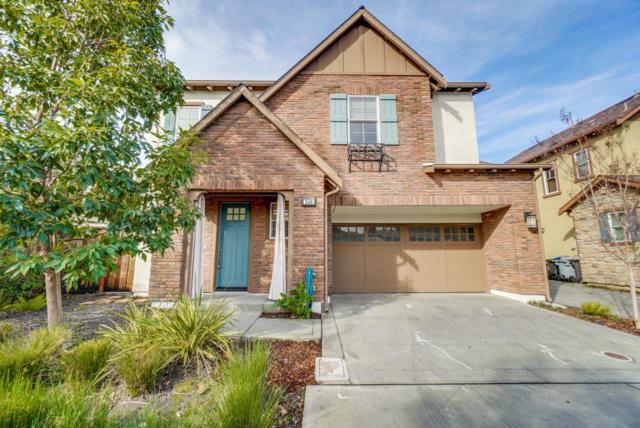 240 Shumway Ln, Mountain View, CA 94041 (#ML81734622) :: The Goss Real Estate Group, Keller Williams Bay Area Estates