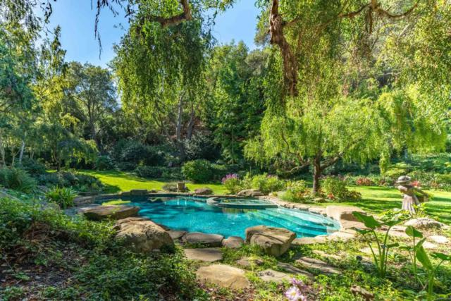 25620 Frampton Ct, Los Altos Hills, CA 94024 (#ML81734629) :: The Kulda Real Estate Group