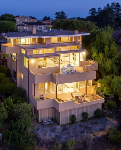 289 Ventana Way, Aptos, CA 95003 (#ML81734712) :: Strock Real Estate