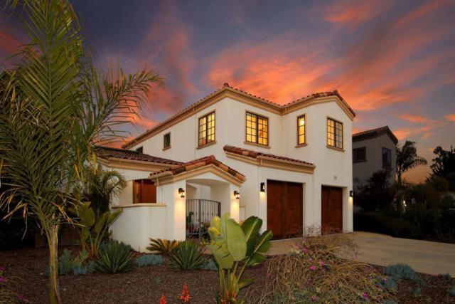 121 Harbor Beach Ct, Santa Cruz, CA 95062 (#ML81734746) :: Strock Real Estate