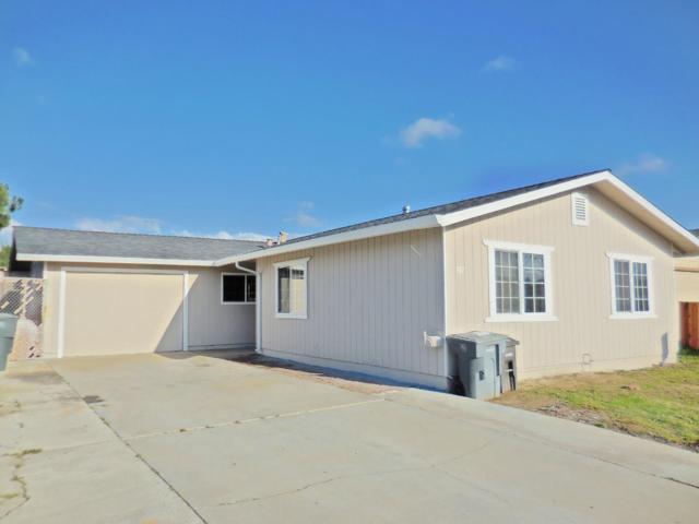 787 Las Casitas Dr, Salinas, CA 93905 (#ML81734763) :: Strock Real Estate