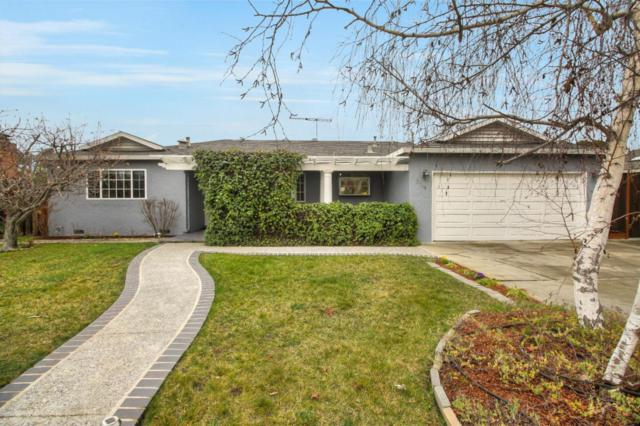 3389 Ivan Way, Mountain View, CA 94040 (#ML81734771) :: The Goss Real Estate Group, Keller Williams Bay Area Estates