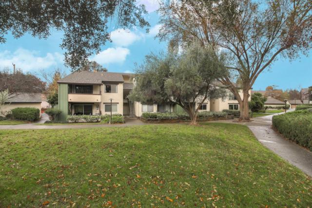 777 San Antonio Rd 78, Palo Alto, CA 94303 (#ML81734773) :: The Warfel Gardin Group