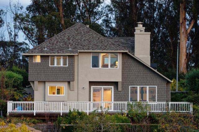 3705 Tiffani Ct, Santa Cruz, CA 95065 (#ML81734774) :: Julie Davis Sells Homes