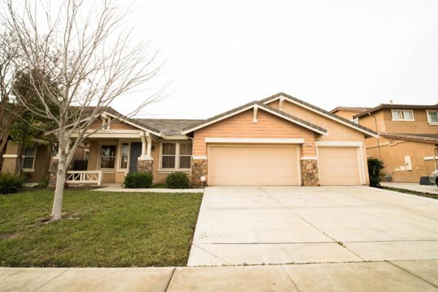 3641 Massimo Cir, Stockton, CA 95212 (#ML81734831) :: The Kulda Real Estate Group