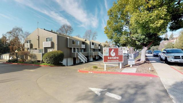 165 Oddstad Dr 57, Vallejo, CA 94589 (#ML81734836) :: The Warfel Gardin Group