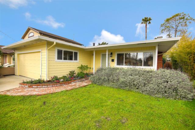 346 Alta Ave, Santa Cruz, CA 95060 (#ML81734857) :: Strock Real Estate