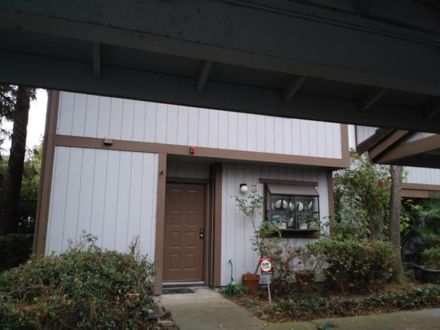 6136 Joaquin Murieta A, Newark, CA 94560 (#ML81734891) :: The Kulda Real Estate Group