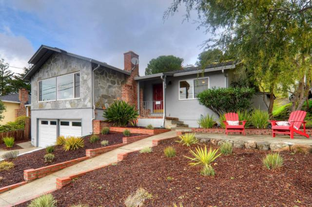 2704 Prindle Rd, Belmont, CA 94002 (#ML81734909) :: Keller Williams - The Rose Group