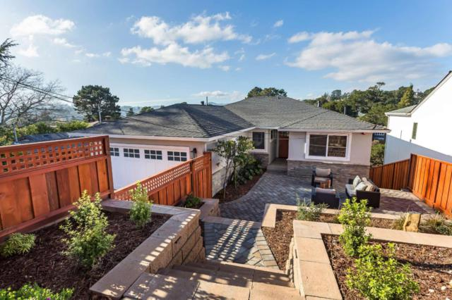 2514 Carmelita Ave, Belmont, CA 94002 (#ML81734910) :: Keller Williams - The Rose Group