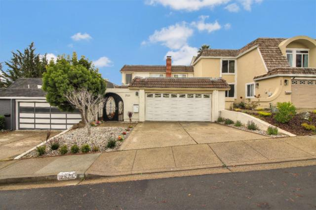 2526 Hastings Dr, Belmont, CA 94002 (#ML81734914) :: Keller Williams - The Rose Group