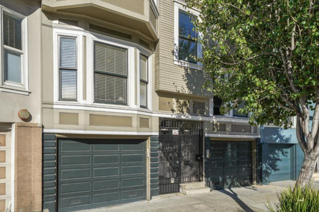 3330 16th St A, San Francisco, CA 94114 (#ML81734928) :: The Warfel Gardin Group