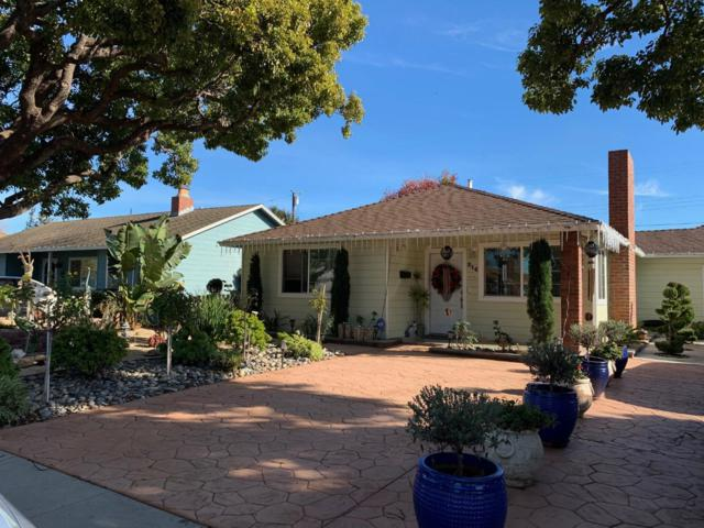 216 Maryal Dr, Salinas, CA 93906 (#ML81734941) :: Brett Jennings Real Estate Experts