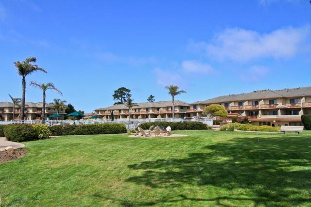211 Seascape Resort Dr, Aptos, CA 95003 (#ML81734954) :: Strock Real Estate
