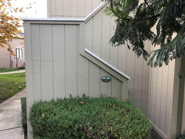 820 Casanova Ave 45, Monterey, CA 93940 (#ML81734956) :: Brett Jennings Real Estate Experts
