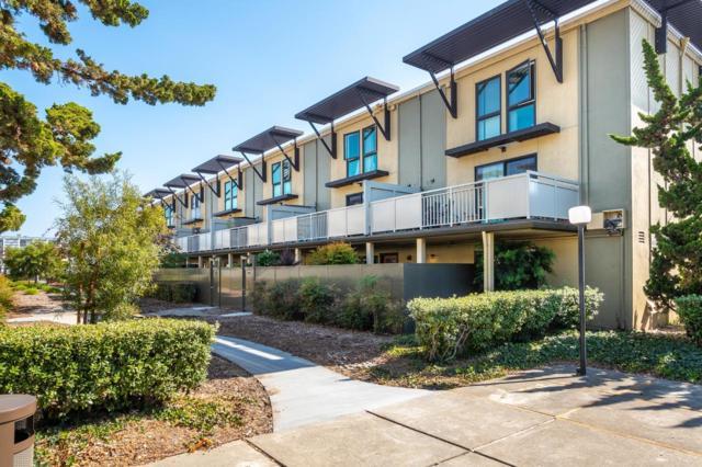 6108 Admiralty Ln, Foster City, CA 94404 (#ML81734964) :: Perisson Real Estate, Inc.