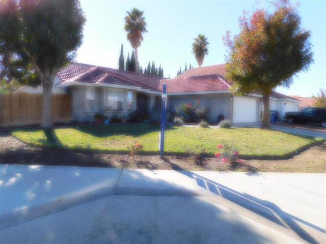 2233 Park Place Ct, Los Banos, CA 93635 (#ML81734965) :: The Warfel Gardin Group