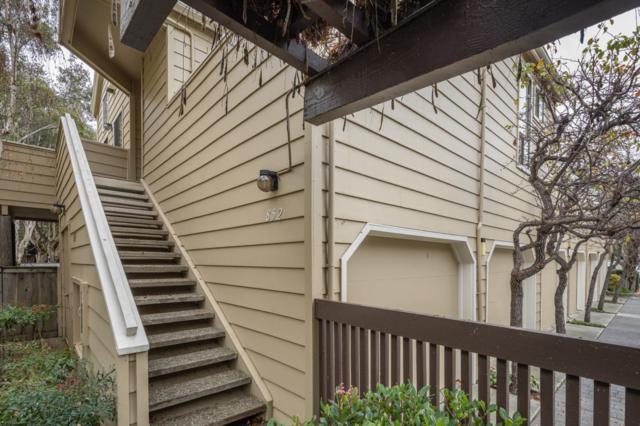 852 Wharfside Rd, San Mateo, CA 94404 (#ML81734982) :: The Gilmartin Group