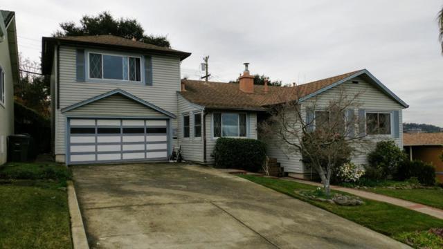 12 Kelton Ct, San Mateo, CA 94403 (#ML81734995) :: The Warfel Gardin Group