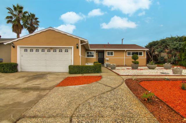 4019 Ross Ave, San Jose, CA 95124 (#ML81735040) :: Keller Williams - The Rose Group