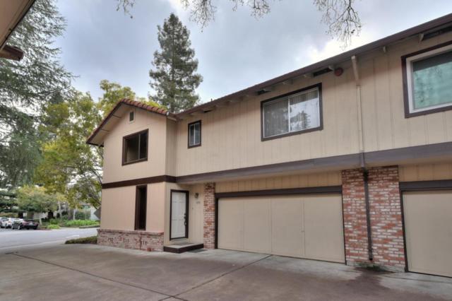 1056 Whipple Ave 6, Redwood City, CA 94062 (#ML81735067) :: Strock Real Estate