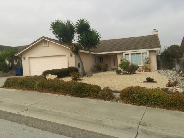 3067 Bayer Dr, Marina, CA 93933 (#ML81735083) :: Julie Davis Sells Homes