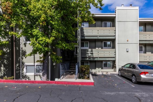 4004 Farm Hill Blvd 303, Redwood City, CA 94061 (#ML81735090) :: The Warfel Gardin Group