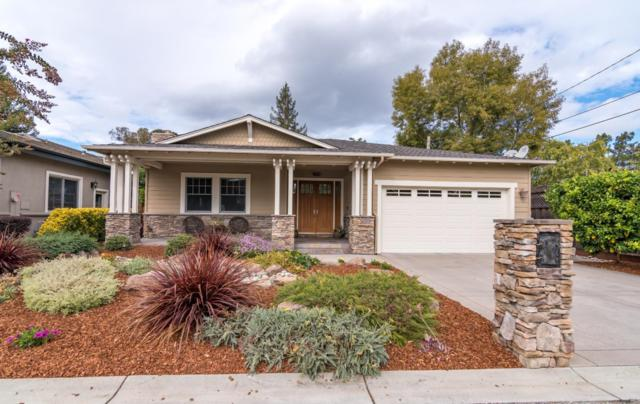 16055 Mays Ave, Monte Sereno, CA 95030 (#ML81735102) :: The Goss Real Estate Group, Keller Williams Bay Area Estates
