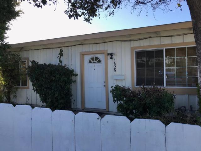 1625 Flores St, Seaside, CA 93955 (#ML81735112) :: Brett Jennings Real Estate Experts