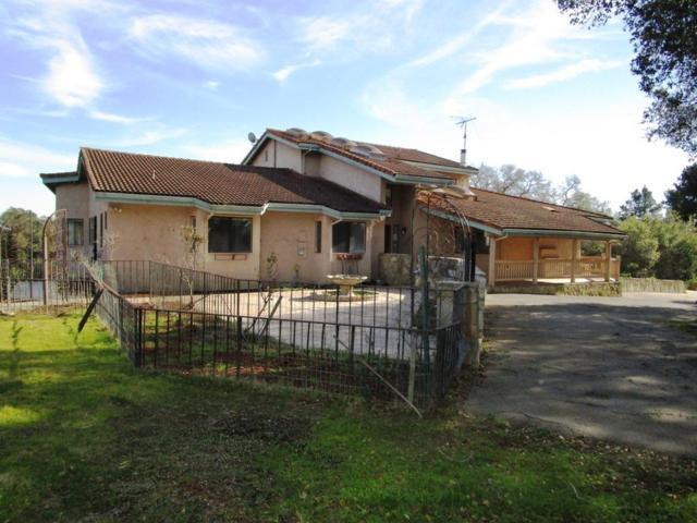 1000 N Rodeo Gulch Rd, Soquel, CA 95073 (#ML81735117) :: Strock Real Estate