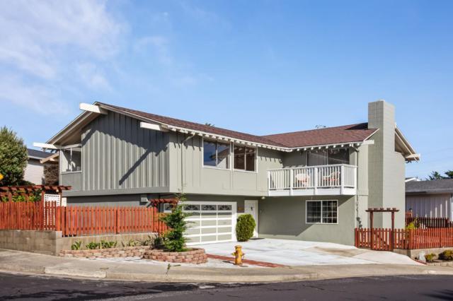 3130 Dublin Dr, South San Francisco, CA 94080 (#ML81735124) :: Perisson Real Estate, Inc.