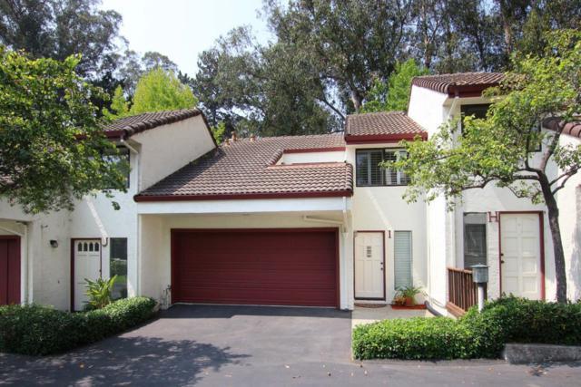 1700 Escalona Dr I, Santa Cruz, CA 95060 (#ML81735130) :: Strock Real Estate