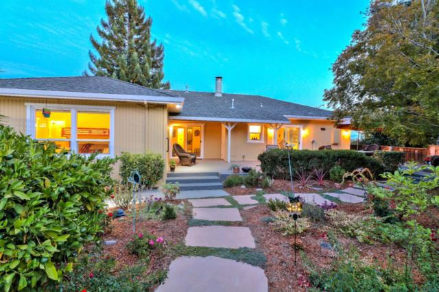 100 Jocelyn Ct, Santa Cruz, CA 95060 (#ML81735154) :: Strock Real Estate